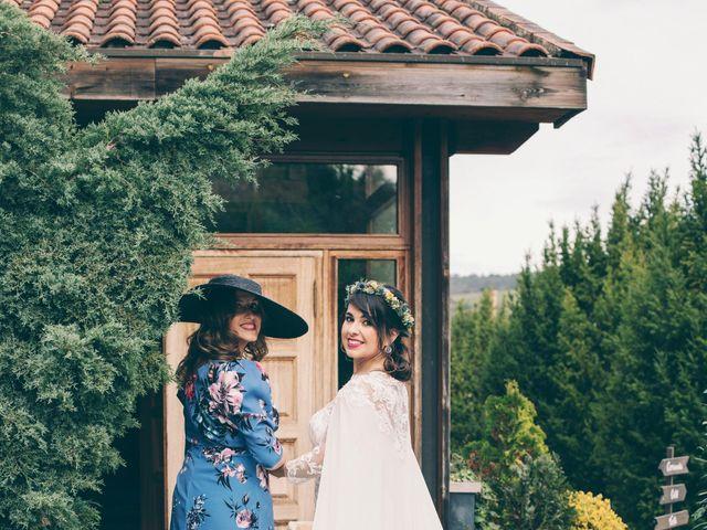 La boda de Mónica y Alberto en Gijón, Asturias 28