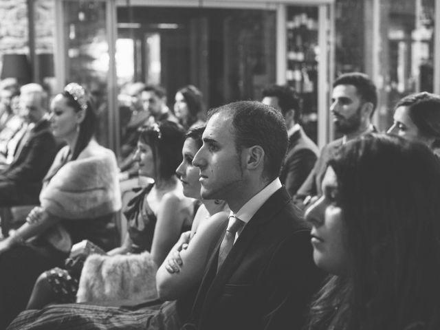 La boda de Mónica y Alberto en Gijón, Asturias 31