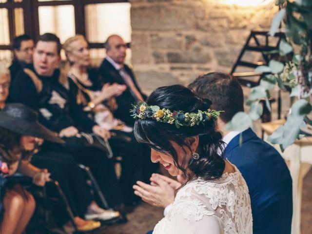 La boda de Mónica y Alberto en Gijón, Asturias 33