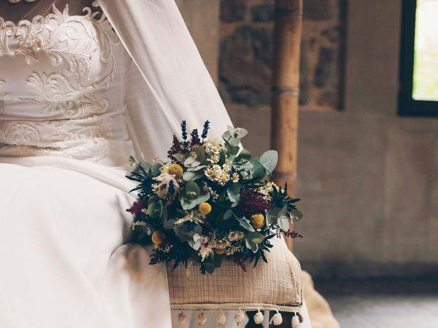 La boda de Mónica y Alberto en Gijón, Asturias 35