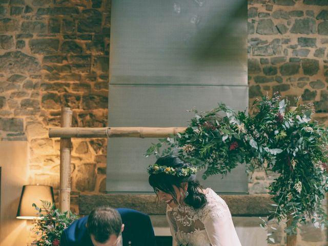 La boda de Mónica y Alberto en Gijón, Asturias 39