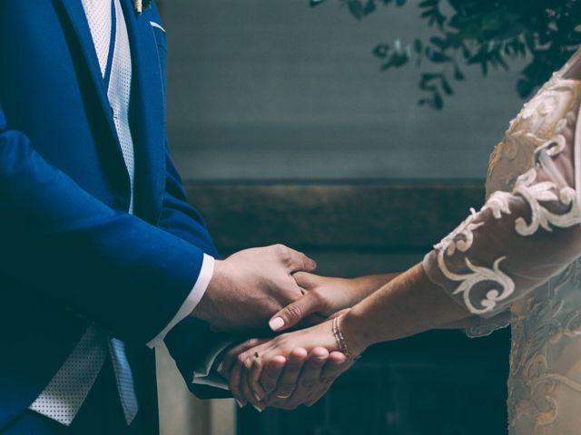 La boda de Mónica y Alberto en Gijón, Asturias 41