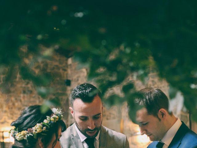 La boda de Mónica y Alberto en Gijón, Asturias 42