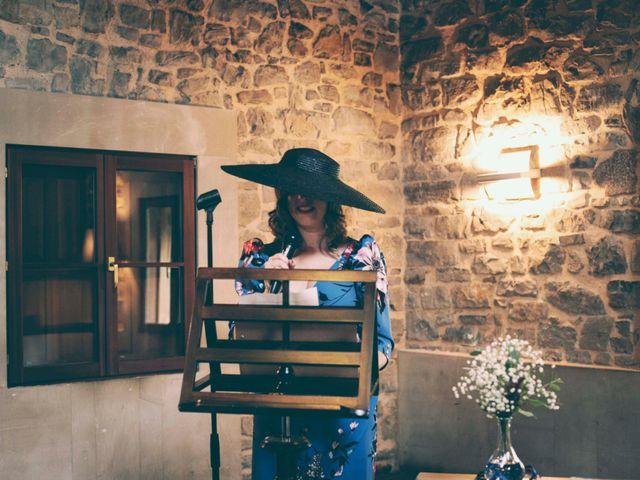 La boda de Mónica y Alberto en Gijón, Asturias 43