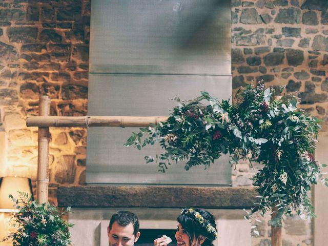 La boda de Mónica y Alberto en Gijón, Asturias 45