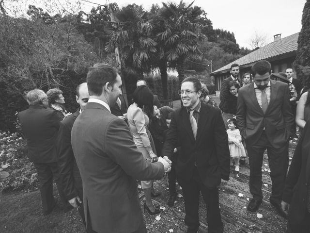 La boda de Mónica y Alberto en Gijón, Asturias 53