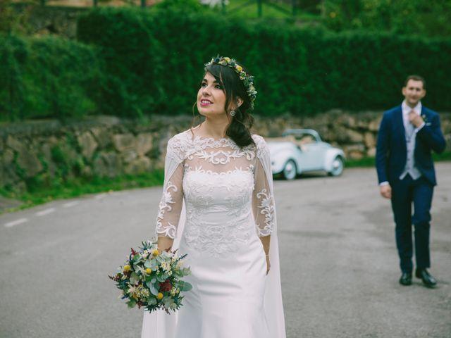 La boda de Mónica y Alberto en Gijón, Asturias 57