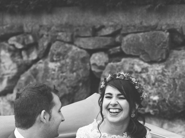 La boda de Mónica y Alberto en Gijón, Asturias 59
