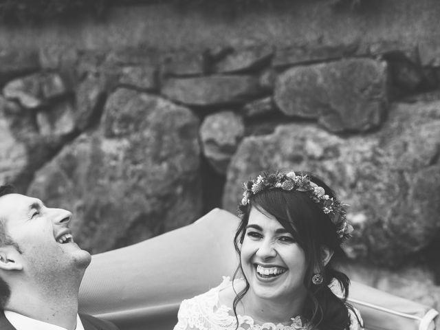 La boda de Mónica y Alberto en Gijón, Asturias 60