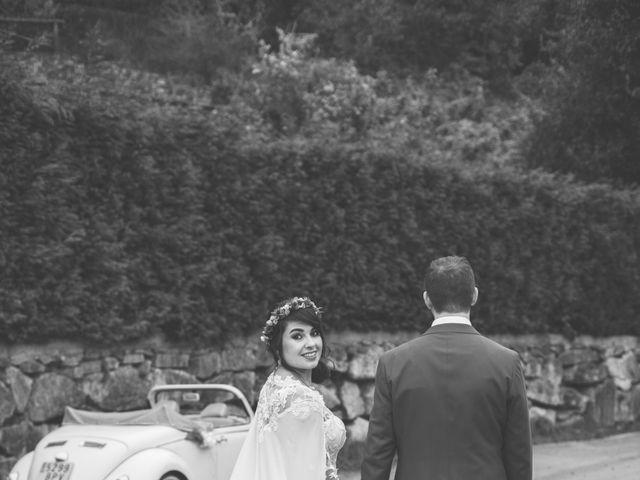 La boda de Mónica y Alberto en Gijón, Asturias 63