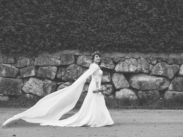 La boda de Mónica y Alberto en Gijón, Asturias 67