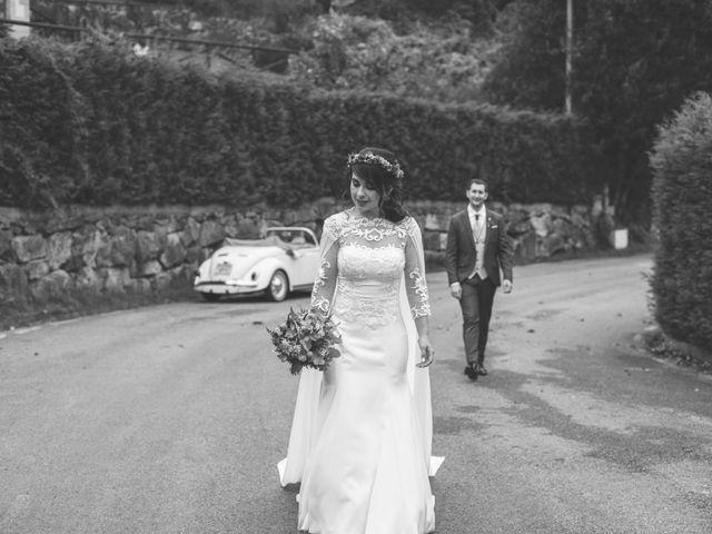 La boda de Mónica y Alberto en Gijón, Asturias 73