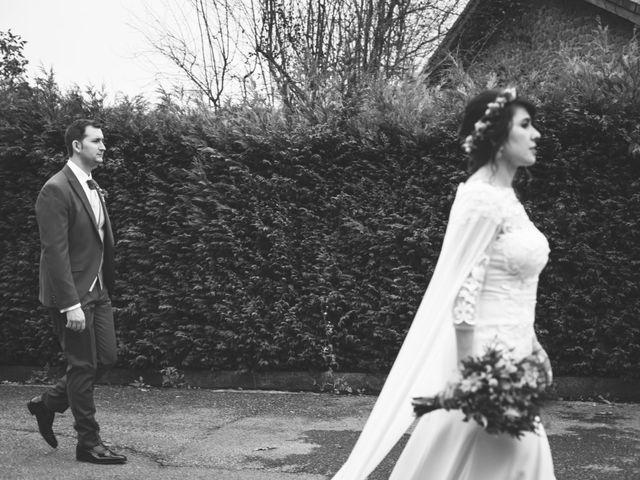 La boda de Mónica y Alberto en Gijón, Asturias 74