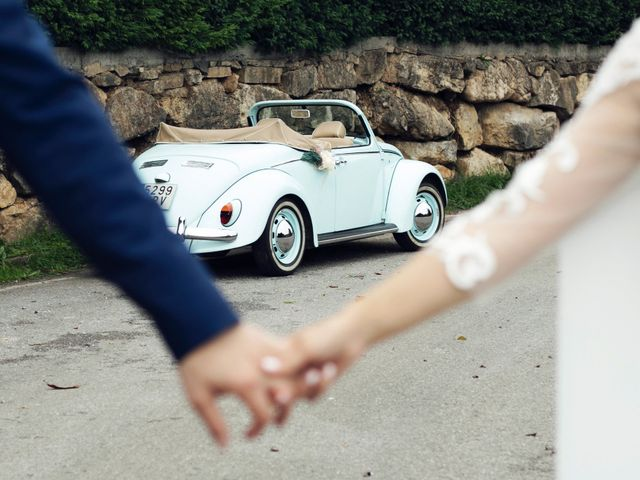 La boda de Mónica y Alberto en Gijón, Asturias 77
