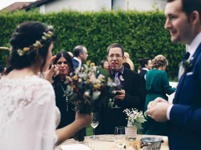 La boda de Mónica y Alberto en Gijón, Asturias 87