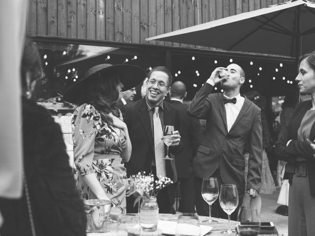 La boda de Mónica y Alberto en Gijón, Asturias 90