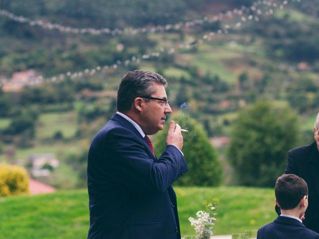 La boda de Mónica y Alberto en Gijón, Asturias 92