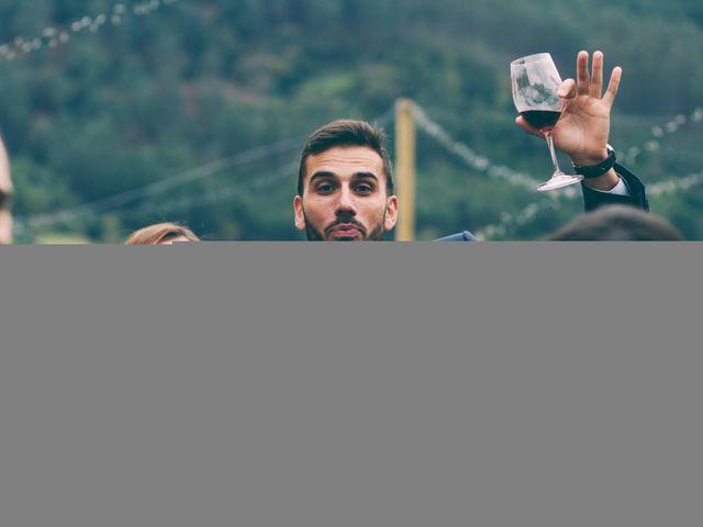 La boda de Mónica y Alberto en Gijón, Asturias 93