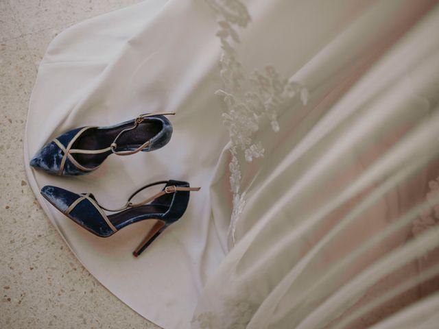 La boda de Moisés y Mireia en Jerez De La Frontera, Cádiz 2