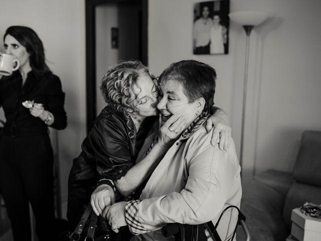 La boda de Moisés y Mireia en Jerez De La Frontera, Cádiz 8