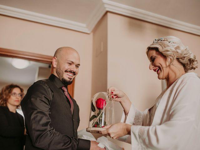 La boda de Moisés y Mireia en Jerez De La Frontera, Cádiz 18