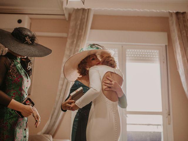 La boda de Moisés y Mireia en Jerez De La Frontera, Cádiz 32