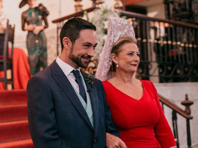 La boda de Moisés y Mireia en Jerez De La Frontera, Cádiz 46