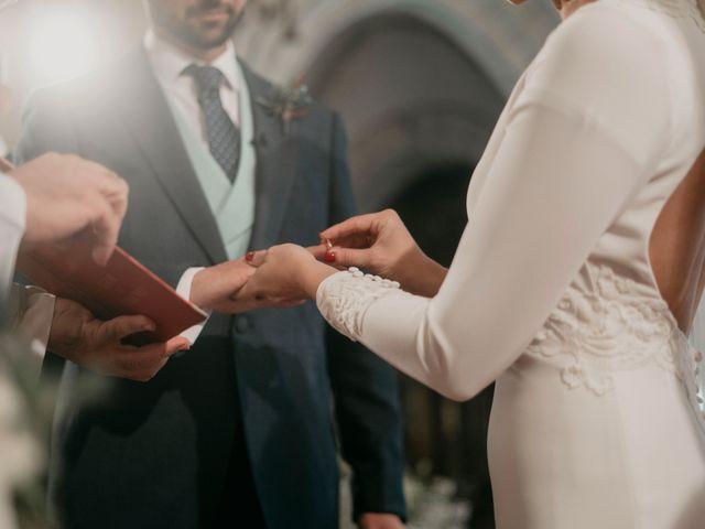 La boda de Moisés y Mireia en Jerez De La Frontera, Cádiz 49