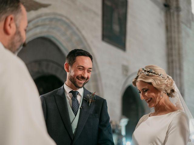 La boda de Moisés y Mireia en Jerez De La Frontera, Cádiz 50