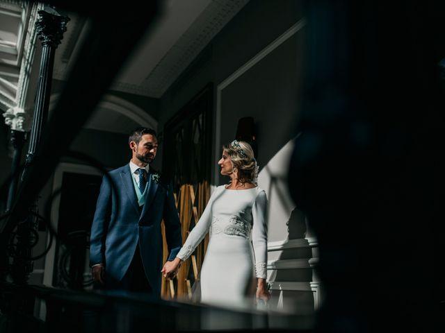 La boda de Moisés y Mireia en Jerez De La Frontera, Cádiz 60