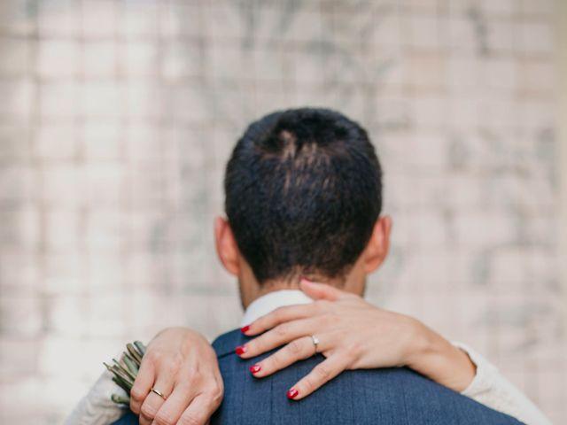 La boda de Moisés y Mireia en Jerez De La Frontera, Cádiz 62