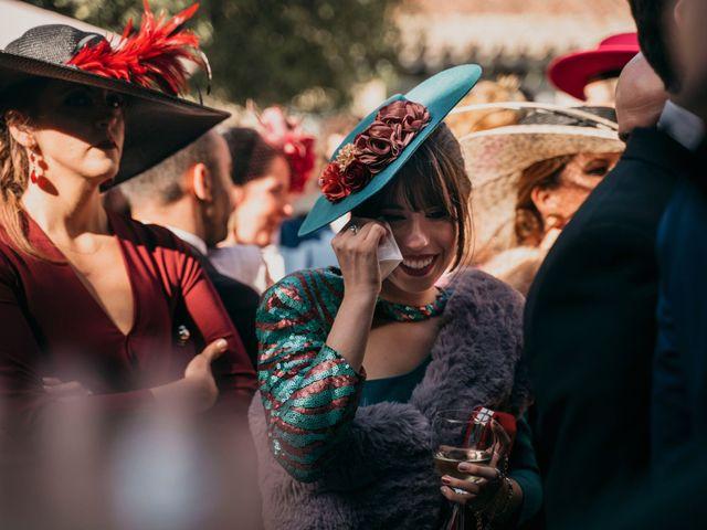 La boda de Moisés y Mireia en Jerez De La Frontera, Cádiz 64