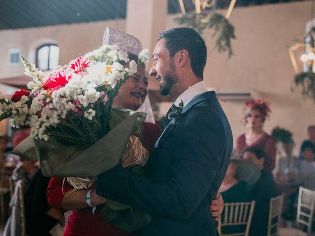 La boda de Moisés y Mireia en Jerez De La Frontera, Cádiz 67