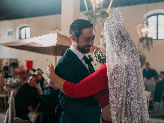 La boda de Moisés y Mireia en Jerez De La Frontera, Cádiz 68