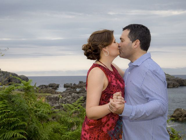 La boda de Pilar y Sergio en Noja, Cantabria 3
