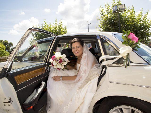 La boda de Pilar y Sergio en Noja, Cantabria 7