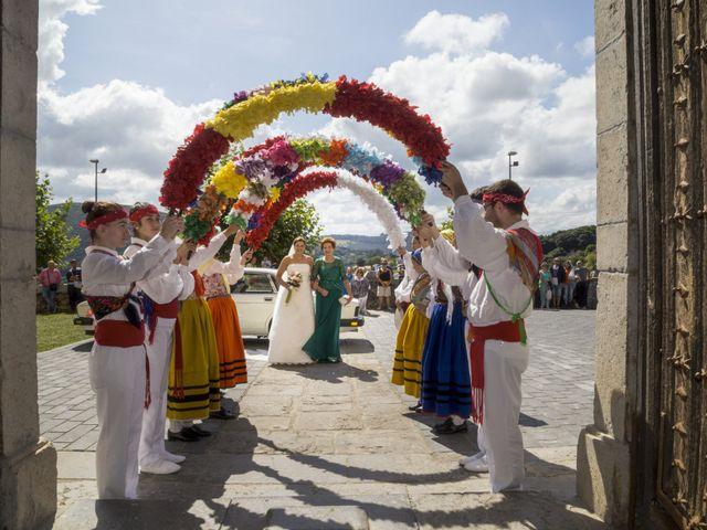 La boda de Pilar y Sergio en Noja, Cantabria 8