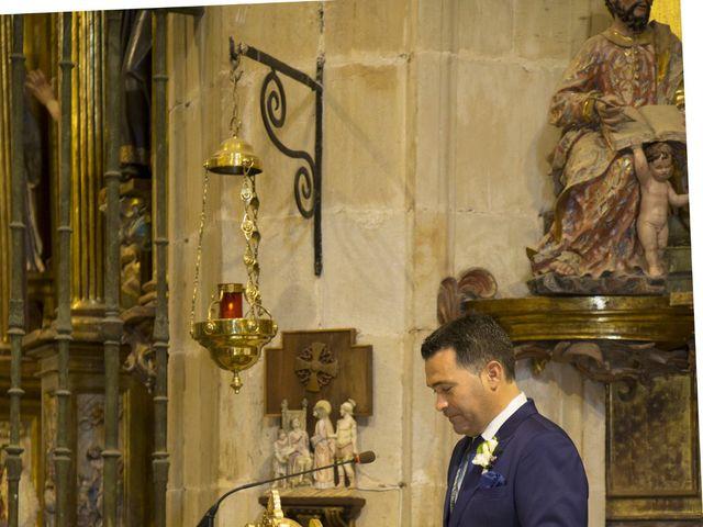 La boda de Pilar y Sergio en Noja, Cantabria 9