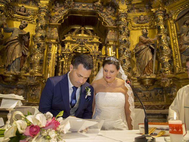 La boda de Pilar y Sergio en Noja, Cantabria 10