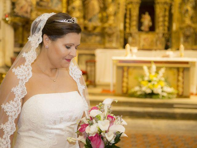 La boda de Pilar y Sergio en Noja, Cantabria 11