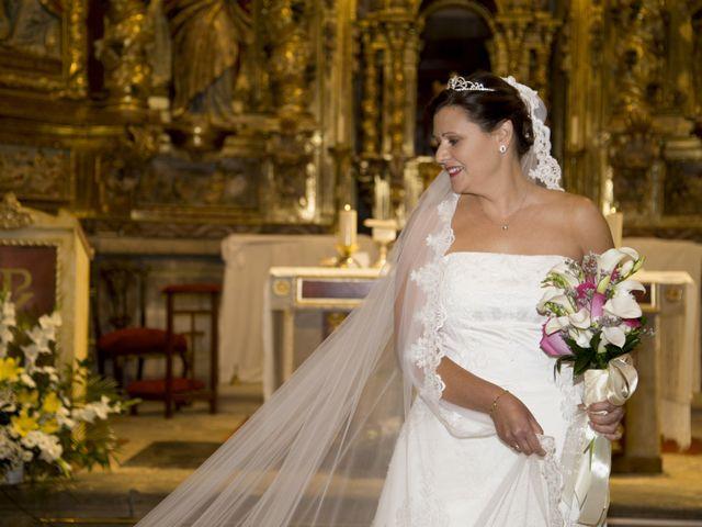 La boda de Pilar y Sergio en Noja, Cantabria 12
