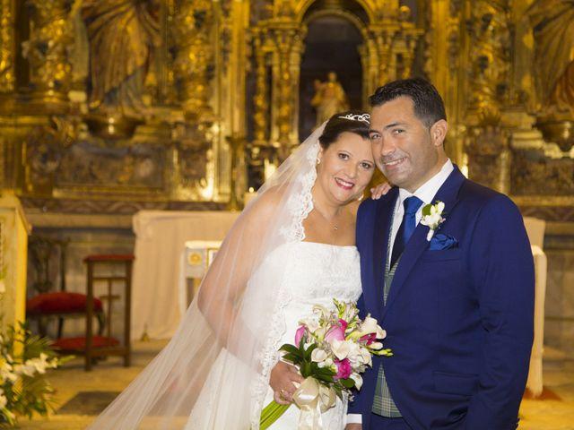 La boda de Pilar y Sergio en Noja, Cantabria 13