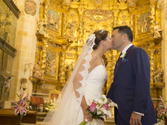 La boda de Pilar y Sergio en Noja, Cantabria 14