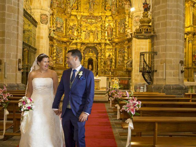 La boda de Pilar y Sergio en Noja, Cantabria 15