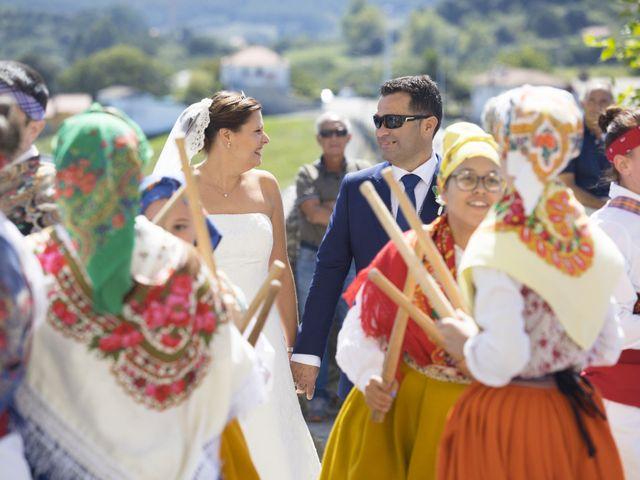 La boda de Pilar y Sergio en Noja, Cantabria 18