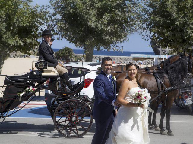 La boda de Pilar y Sergio en Noja, Cantabria 19