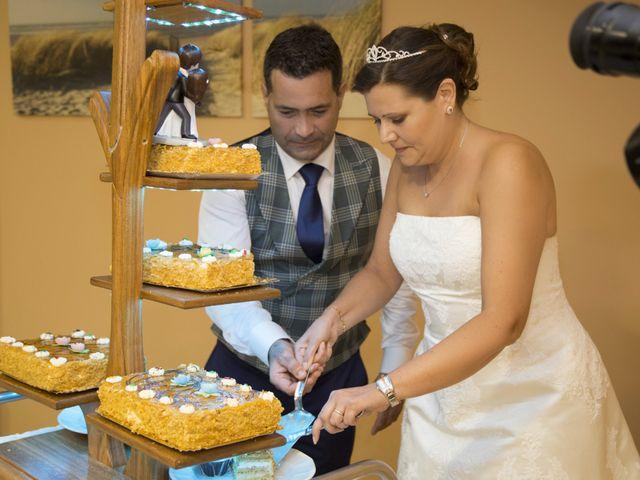 La boda de Pilar y Sergio en Noja, Cantabria 27