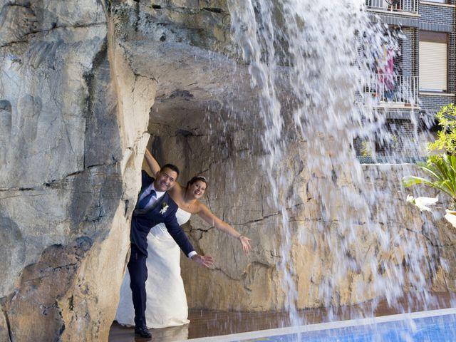 La boda de Pilar y Sergio en Noja, Cantabria 28