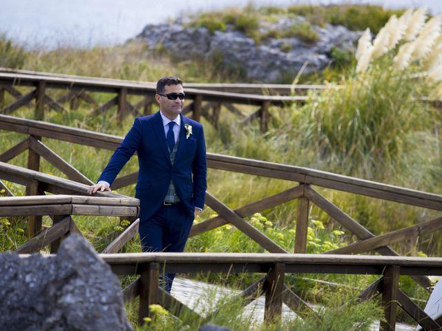 La boda de Pilar y Sergio en Noja, Cantabria 30