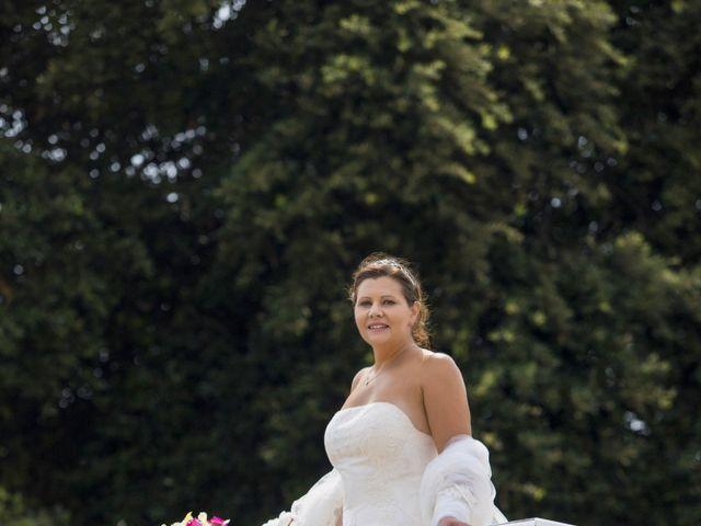La boda de Pilar y Sergio en Noja, Cantabria 32